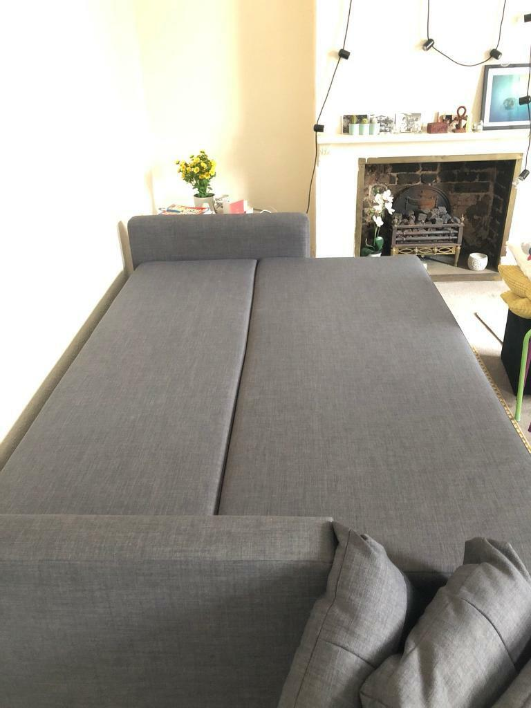 Three seater sofa bed ikea