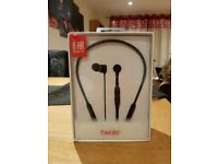 BRAND NEW !!! BEATS X EARPHONES (BLACK) WITH BOX - NOT OPENED - £100.00