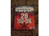 Various Blu-Ray Movies £3
