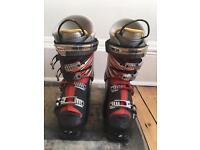Salomon Ski boots UK 9
