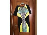 Debenhams dress size 14