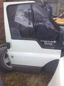 mk6 transit spares