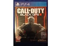 Black Ops 3 for Ps4