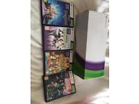 Xbox360 Kinect & games