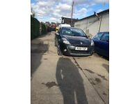 Renault Clio gt Tom Tom edition automatic