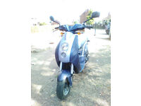 Peugeot LUDIX TREND 50cc moped scooter FOR SALE/SWAP
