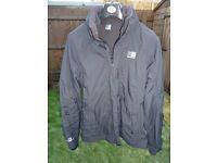 Karrimor 3 in 1 Waterproof Jacket
