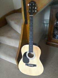 Guitar left handed