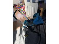 Doona pushchair and carseat 2 in one