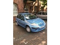 Citroen C3 1.3 In Great Condition No Faults
