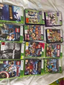 12 video games