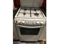 New world gas cooker oven grill