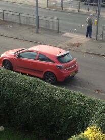 Vauxhall Astra vxr 2.0 turbo no swaps cash only