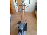 Cross Trainer, Elliptical Trainer / collection in person