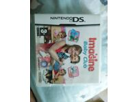 Nintendo DS Game - Baby Club - Boxed and Perfect