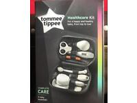 Tommee tippee healthcare set. Brand new