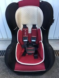 Mothercare Multi Reclining Multi Group 0-1 Car Seat