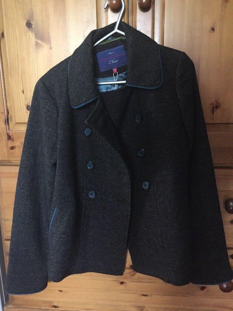Ness coat / jacket