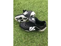 Kooga junior rugby boots size 4
