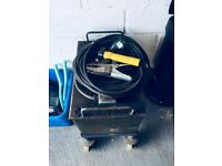 Welding Machine, Rod type oil cooled