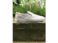 Lacoste smart casual shoe size8