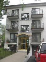 1 MOIS GRATUIT Montréal-Nord 4½ 3e étage, libre, 585$