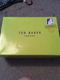 Ted baker shoes size 7