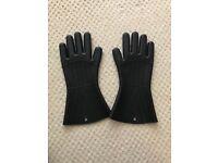 Novelty Darth Varder Oven Gloves