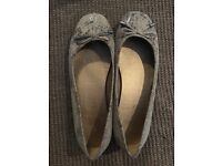 Ladies brand New with Tags, Footglove Marks & Spencer shoes