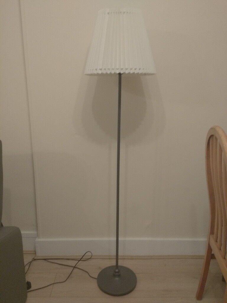 Floor Lamp Angland Ikea In Wood Green London Gumtree
