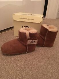 NEW - Baby UGG Boots (size M)