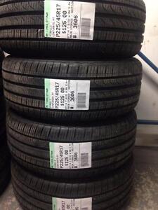 225/45/17 Pirelli Cinturato P7 *Allseason Tires*