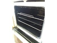 Indesit Integrated Oven and Hob