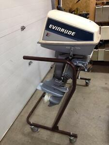 Outboard Motor Rolling Cart(only 1 remaining)
