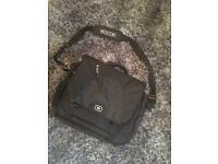 Ogio Multi-pocket laptop bag