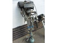 SEAGULL OUTBOARD MOTOR Big One
