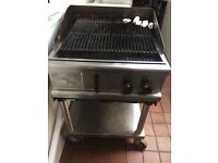 Catering grill very good condition, very clean no fault