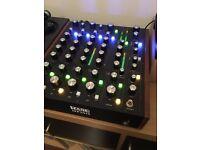 RANE MP 2015 Rotary DJ Mixer