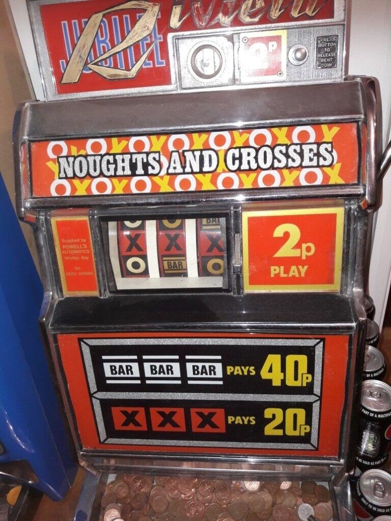 Jubilee Slot Machine For Sale