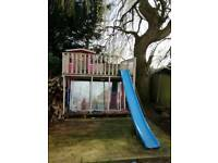 Wendy House/playhouse shed outdoor