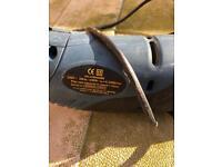 DIY cutting saw