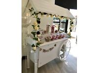 Sweet Cart Hire London