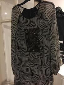 new Ted Baker dress