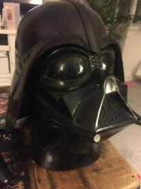 Darth Vader Don Post Mask