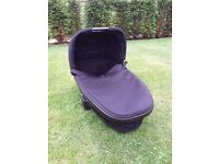 Quinny buzz carrycot