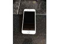 iPhone 6 - 16GB Gold - O2 (with box)