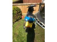 Moped 125