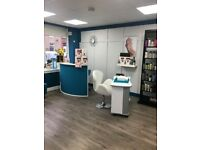 £3,500 Job lot for sale including salon ambience furniture