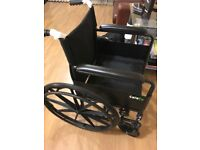 Likely new wheelchair for sale