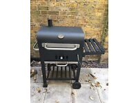 Charcoal Barbecue (price negotiable)